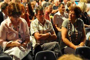 Mednarodni dan gluhih Ljubljana 2011 - 012