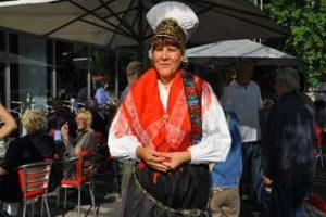 Mednarodni dan gluhih Ljubljana 2011 - 201