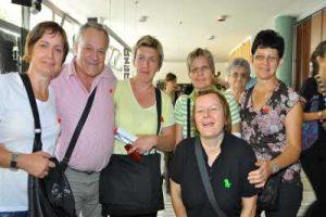 Mednarodni dan gluhih Ljubljana 2011 - 207