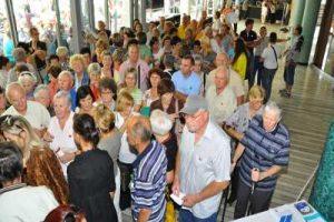 Mednarodni dan gluhih Ljubljana 2011 - 208