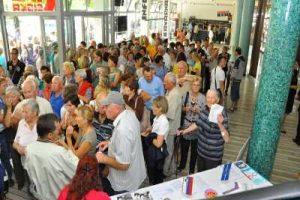 Mednarodni dan gluhih Ljubljana 2011 - 210
