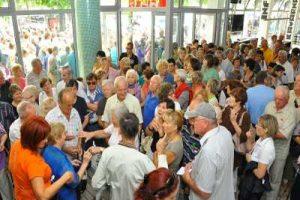Mednarodni dan gluhih Ljubljana 2011 - 211