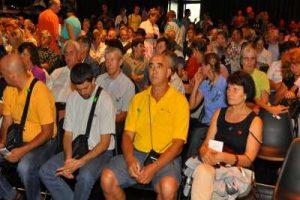 Mednarodni dan gluhih Ljubljana 2011 - 230