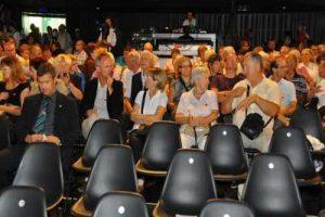 Mednarodni dan gluhih Ljubljana 2011 - 232
