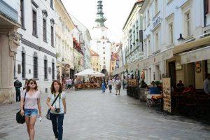 Izlet Dunaj - Bratislava - 506