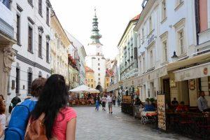 Izlet Dunaj - Bratislava - 507