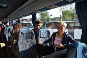 Izlet Madžarska Blatno jezero Mali Balaton 2018 02