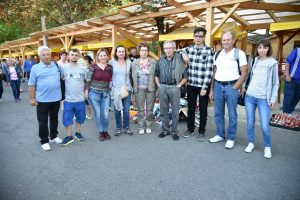 Izlet Madžarska Blatno jezero Mali Balaton 2018 100