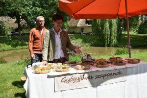 Izlet Madžarska Blatno jezero Mali Balaton 2018 48