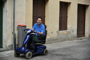 Izlet po Italiji (Furlanija in Rezija) in mednarodni dan gluhih v Ljubljani 2018 06