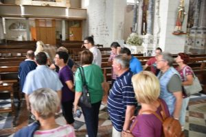 Izlet po Italiji (Furlanija in Rezija) in mednarodni dan gluhih v Ljubljani 2018 17