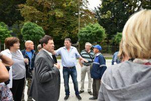 Izlet po Italiji (Furlanija in Rezija) in mednarodni dan gluhih v Ljubljani 2018 32