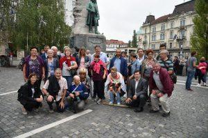 Izlet po Italiji (Furlanija in Rezija) in mednarodni dan gluhih v Ljubljani 2018 33