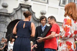 Izlet po Italiji (Furlanija in Rezija) in mednarodni dan gluhih v Ljubljani 2018 40