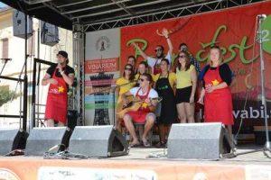 Bogracfest 2015 Lendava - 094