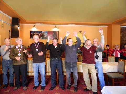 Državno prvenstvo v šahu – Murska Sobota 2013
