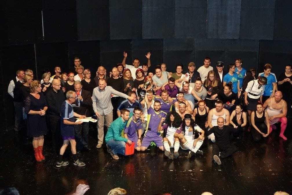 13. Gledališki festival gluhih