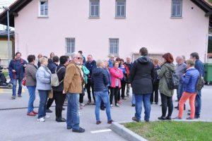 Izlet Ribnica-Kocevje in Olimpijski dan gluhih v Ljubljani - 002
