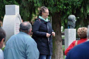 Izlet Ribnica-Kocevje in Olimpijski dan gluhih v Ljubljani - 022