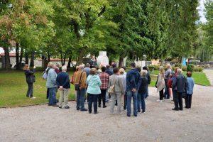 Izlet Ribnica-Kocevje in Olimpijski dan gluhih v Ljubljani - 023