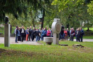 Izlet Ribnica-Kocevje in Olimpijski dan gluhih v Ljubljani - 026
