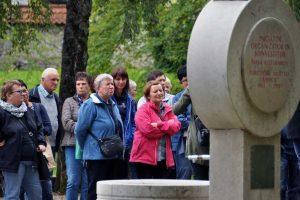 Izlet Ribnica-Kocevje in Olimpijski dan gluhih v Ljubljani - 027