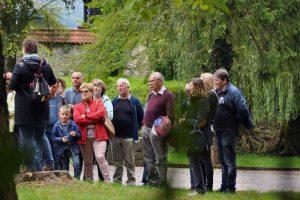 Izlet Ribnica-Kocevje in Olimpijski dan gluhih v Ljubljani - 029