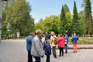 Izlet Ribnica-Kocevje in Olimpijski dan gluhih v Ljubljani - 057