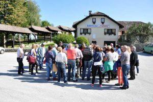 Izlet Ribnica-Kocevje in Olimpijski dan gluhih v Ljubljani - 060