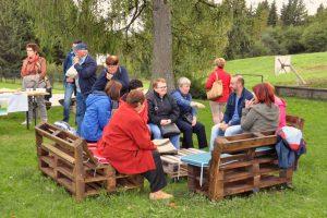 Izlet Ribnica-Kocevje in Olimpijski dan gluhih v Ljubljani - 071