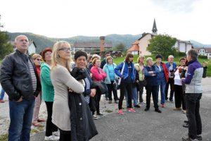 Izlet Ribnica-Kocevje in Olimpijski dan gluhih v Ljubljani - 072