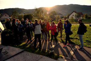 Izlet Ribnica-Kocevje in Olimpijski dan gluhih v Ljubljani - 081