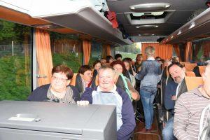 Izlet Ribnica-Kocevje in Olimpijski dan gluhih v Ljubljani - 090