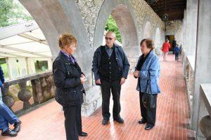 Izlet Ribnica-Kocevje in Olimpijski dan gluhih v Ljubljani - 123
