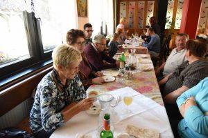 Izlet Ribnica-Kocevje in Olimpijski dan gluhih v Ljubljani - 129