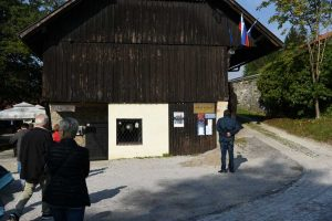 Izlet Ribnica-Kocevje in Olimpijski dan gluhih v Ljubljani - 147