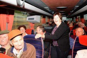 Posocje in Mednarodni dan gluhih v Novi Gorici 2013 - 001