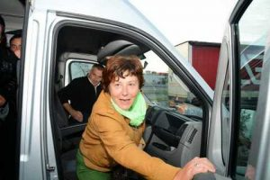 Posocje in Mednarodni dan gluhih v Novi Gorici 2013 - 003
