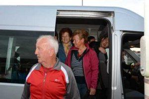 Posocje in Mednarodni dan gluhih v Novi Gorici 2013 - 005