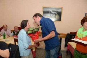 Posocje in Mednarodni dan gluhih v Novi Gorici 2013 - 098
