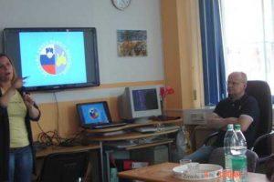 Predstavitev Sportne zveze gluhih Slovenije - 001