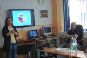 Predstavitev Sportne zveze gluhih Slovenije - 002