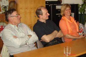 Predstavitev Sportne zveze gluhih Slovenije - 007