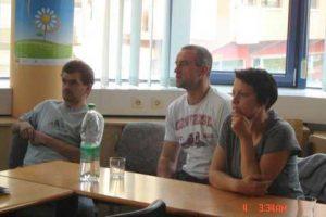 Predstavitev Sportne zveze gluhih Slovenije - 012