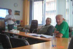 Predstavitev Sportne zveze gluhih Slovenije - 021