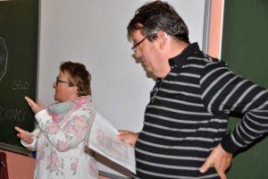 Predstavitev gluhote in naglusnosti v osnovni soli Fokovci 2017 - 006