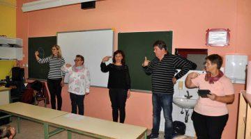 Predstavitev gluhote in naglusnosti v osnovni soli Fokovci 2017 - 010