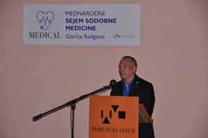 Sejem sodobne medicine Medical 2017 - 017