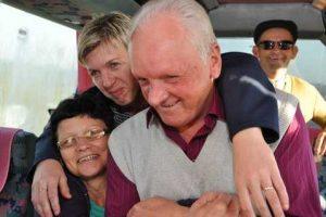Utrinki z Mednarodnega dneva gluhih Posavje – Krško 2012 - 012