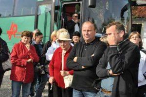 Utrinki z Mednarodnega dneva gluhih Posavje – Krško 2012 - 028